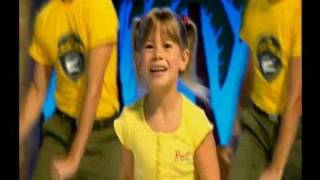 "Bindi Irwin ""Elephant of India"" (full video)"
