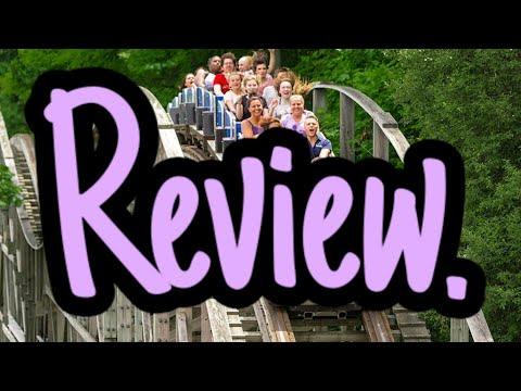 [Review] Boulder Dash: A Coaster So Bad It's Good