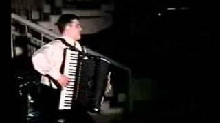 Аргентинское танго. Аккордеон.