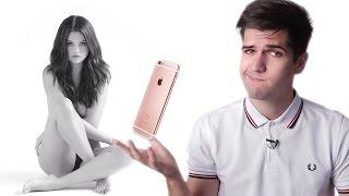 Долгожданный iPhone 6S и правда о Волан-Де-Морте