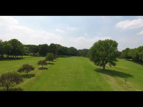 Lake Zurich Golf Club   Aerial Perspectives