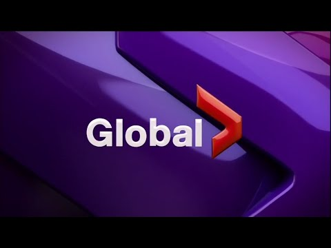 Global TV Toronto Sign Off 2015