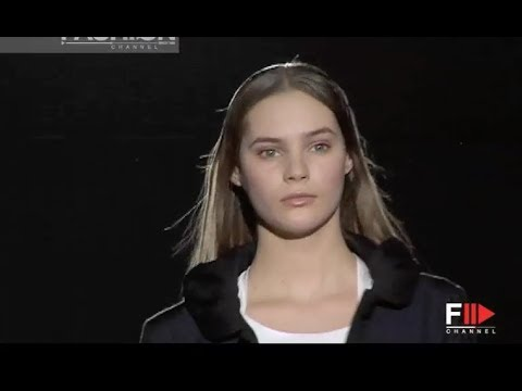 ROBERTO MUSSO Fall 2009/2010 Milan - Fashion Channel