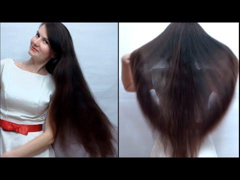 Часть 16. Окрашивание седых волос.