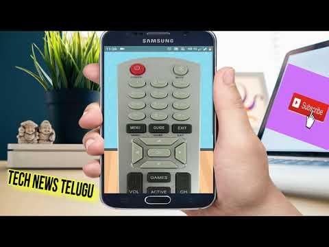 Dish TV Remote App || Dish TV Set Top Box Remote App || Remote Control For DishTV
