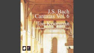 """""""Singet dem Herrn ein neues Lied"""" BWV 190: Chorus: """"Singet dem Herrn ein neues Lied"""""""