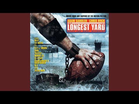 My Ballz (The Longest Yard Soundtrack) (Edited)