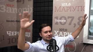 Зайдіть в київський клуб і подивіться, чи турбують людей проблеми держави - засновник Наші без Раші