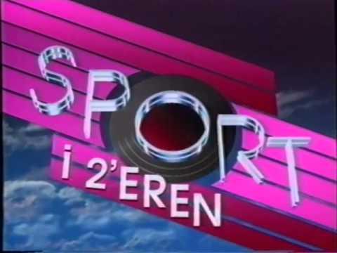 Sport i 2'eren på TV2