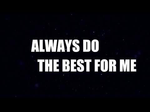 Dyfa - Daddy I Love You (Official Video Lyric)