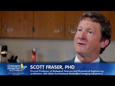 Translational Biomedical Imaging Laboratory - Scott Fraser, PhD