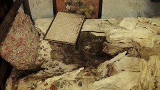 Vor 20 Jahren: Die vergessenen Toten von Wien