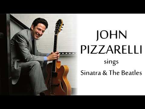 John Pizzarelli sings Sinatra & The Beatles - Jazz San Javier 2007