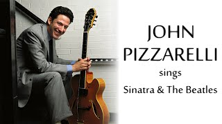 John Pizzarelli sings Sinatra & The Beatles - Jazz San Javier 2007