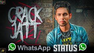 KAMBI Crack Jatt (Whatsapp Status) | Parmish Verma | New Punjabi Songs 2018
