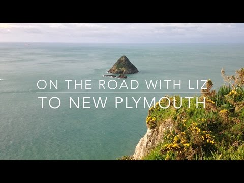 TO NEW PLYMOUTH