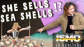 ISMO | She Sells Sea Shells