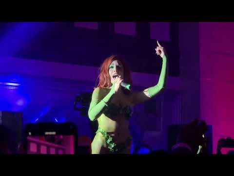 "Halsey ""Without Me"" Gotham City Halloween Party Mp3"