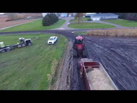 wet-corn-silage-harvest---safe-t-pull
