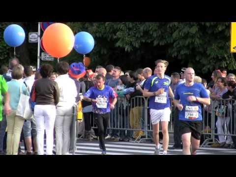 Marathon Luxembourg 2014 ING