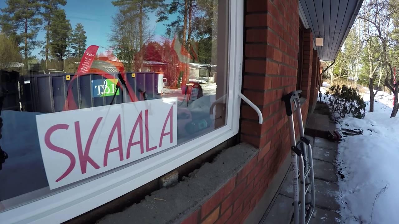 Skaala Alfa Clean