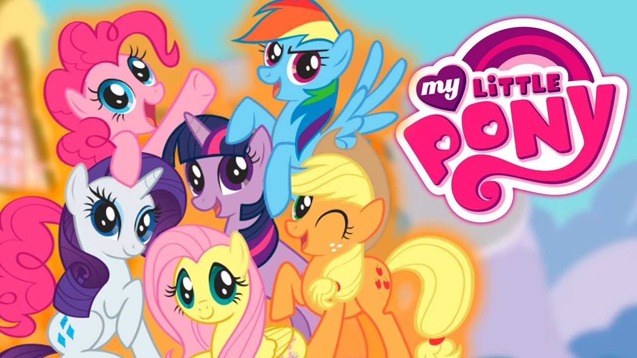 My Little Pony Ideas Para Una Fiesta En Colores Vibranteshaz Un