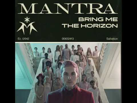 Bring Me The Horizon - MANTRA (lyrics in the description)