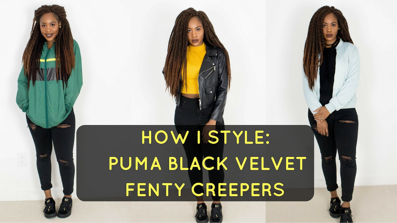 puma creepers style