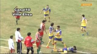 Во время матча региональной лиги в Аргентине погиб футболист