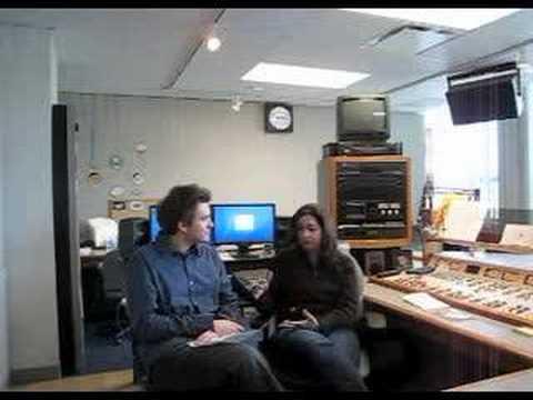 FancyReba Webcast: Country 102.5 Boston with Carol...
