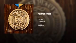Karmakontot