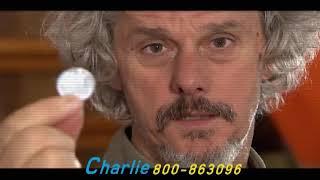 25 anni di Charlie