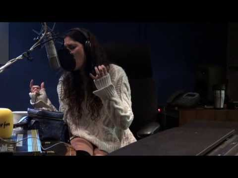 Eliza Doolittle - Let In Rain on Today Fm