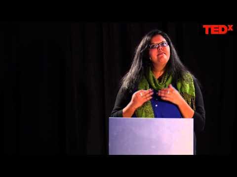 Identity and bi-cultural development | Nema Saleem | TEDxUrsulineCollege
