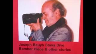 Al Hansen - Joseph Beuys Stuka Divebomber Piece