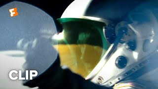 Ad Astra Movie Clip - Moon Rover (2019) | Movieclips Coming Soon