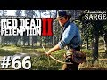 Zagrajmy w Red Dead Redemption 2 PL odc. 66 - Tilly w tarapatach
