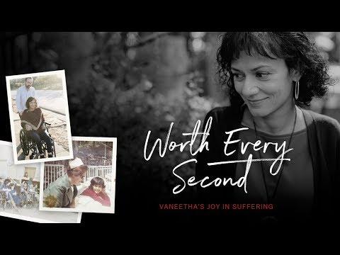 Worth Every Second: Vaneetha's Joy in Suffering