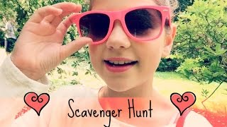 Fun Family Scavenger Hunt | Where to go in Ireland