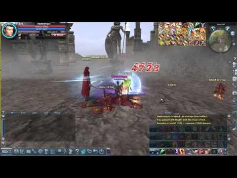 Rohan Online PVP Dhan Agi-Ranger Dex- Scout Dex