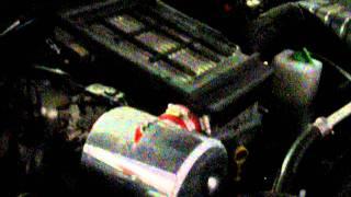 ジムニーjb23wエンジン