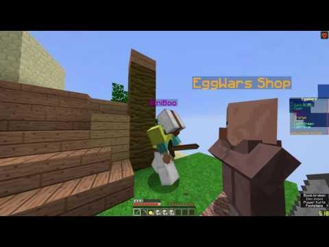 HOW TO KILL HACKER ON EGG WARS | Minecraft Evidence