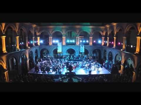 The Polar Dream y la Orquesta Sinfónica de Zapopan