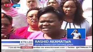 Mbunge wa Wajir East Rashid akamatwa kwa madai ya kumshambulia mwakilishi kike wa Wajir Fatuma Gedi