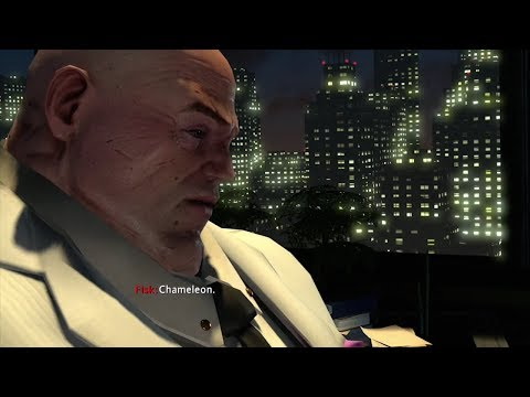The Amazing SpiderMan 2  Wilson Fisk Kingpin Audio Journals With Locations