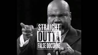 T. D. Jakes Ministry Exposed