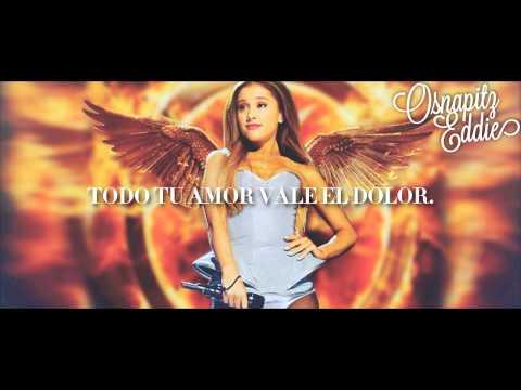 Major Lazer Ft. Ariana Grande - All My Love (The Hunger Games: Mockingjay Part 1) (Sub Español) ♡