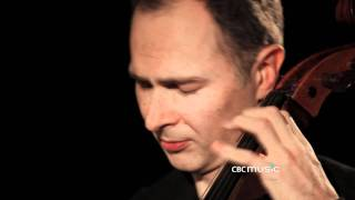 J.S. Bach's Suite for Solo Cello no. 4 in E-flat major, BWV 1010 Courante by Yegor Dyachkov