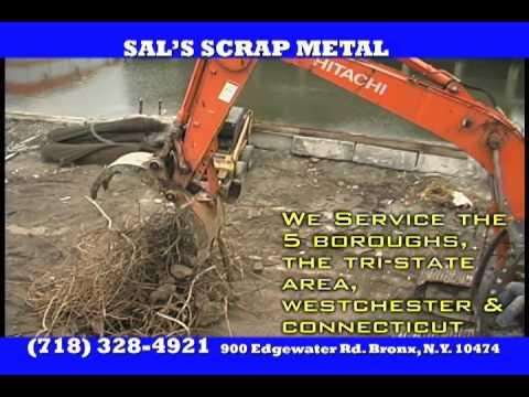 Sal's Scrap Metal