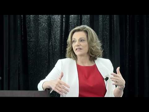 101216 KT MCFARLAND ADDRESSES TEXAS CRIME STOPPERS CONVENTION